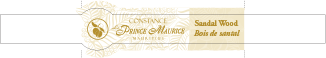 Constance Le Prince Maurice Guest Amenities 2008
