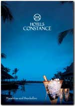 Mauritius & Seychelles Night by Hotels Constance